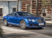 bentley continental gt speed-469734
