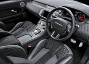 range rover evoque dark tungsten rs250 by kahn design-469291