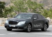 bentley continental flying spur v8-467838