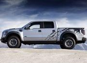 ford f-150 svt raptor-468702