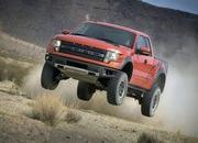 ford f-150 svt raptor-468687