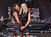 the girls of the iaa commercial vehicle-469926