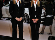 the girls of the iaa commercial vehicle-469952