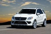mercedes ml-class by hofele design-472296