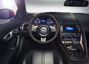 jaguar f-type roadster-475131