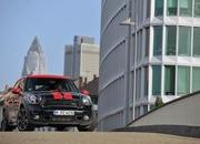 mini countryman jcw-472671