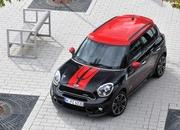 mini countryman jcw-472683