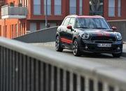 mini countryman jcw-472686