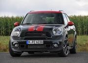 mini countryman jcw-472689