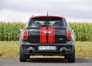 mini countryman jcw-472695
