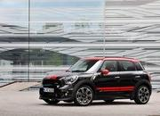 mini countryman jcw-472701