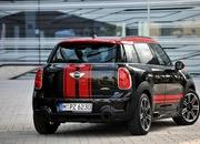 mini countryman jcw-472704