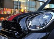 mini countryman jcw-472560