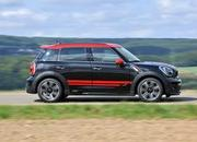 mini countryman jcw-472707
