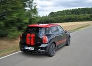 mini countryman jcw-472564
