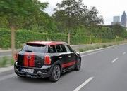 mini countryman jcw-472593