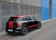 mini countryman jcw-472597