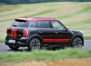 mini countryman jcw-472550