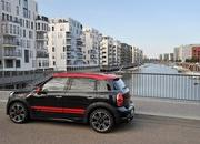 mini countryman jcw-472604
