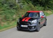 mini countryman jcw-472622