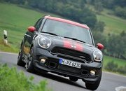 mini countryman jcw-472553