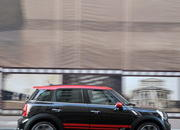 mini countryman jcw-472628