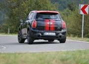 mini countryman jcw-472641