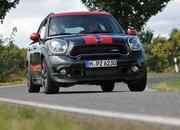 mini countryman jcw-472650