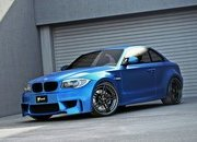 bmw 1-series m coupe by best cars and bikes-473003