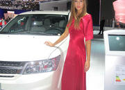 car girls of the 2012 paris auto show-475500