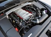 cadillac cts-vr1200 twin turbo coupe by hennessey-471696