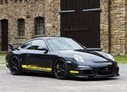 porsche 911 gt3 gturbo by 9ff-478634