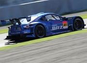 subaru brz gt300 race car-478268