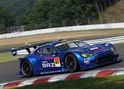 subaru brz gt300 race car-478271