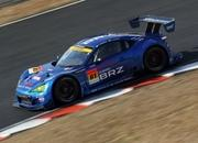 subaru brz gt300 race car-478283