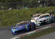 subaru brz gt300 race car-478262