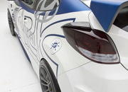 hyundai veloster alpine concept by ark performance-480325