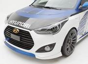 hyundai veloster alpine concept by ark performance-480322