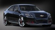 chevrolet malibu turbo performance concept-478744