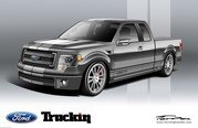 ford f-150 by truckin magazine-478848