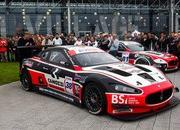 2013-maserati granturismo mc gt3 race car