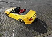 mercedes-benz sl 55 amg liquid gold by fostla.de-476712