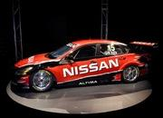 nissan altima v8 supercar series race car-479826