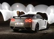 nissan gt-r year of the dragon by vilner-477703