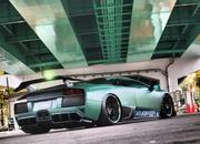 lamborghini murcielago t-02 by lb performance-483392