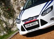 ford focus wtcc limited edition-482519