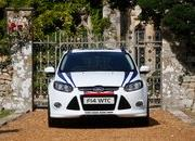 ford focus wtcc limited edition-482522