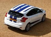 ford focus wtcc limited edition-482525