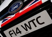 ford focus wtcc limited edition-482507
