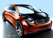 bmw i3 concept coupe-483735